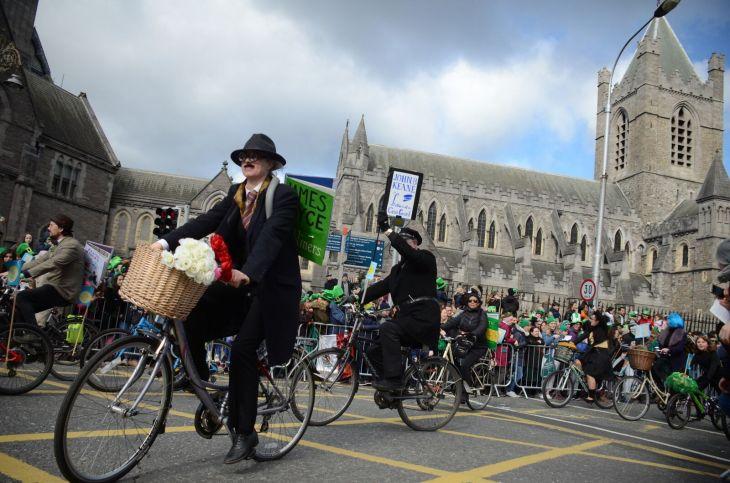 Joyce-Cycle Joyce-Dubliners