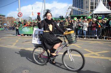 Joyce-Cycle Maeve Brennan