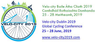 Velo-city logo